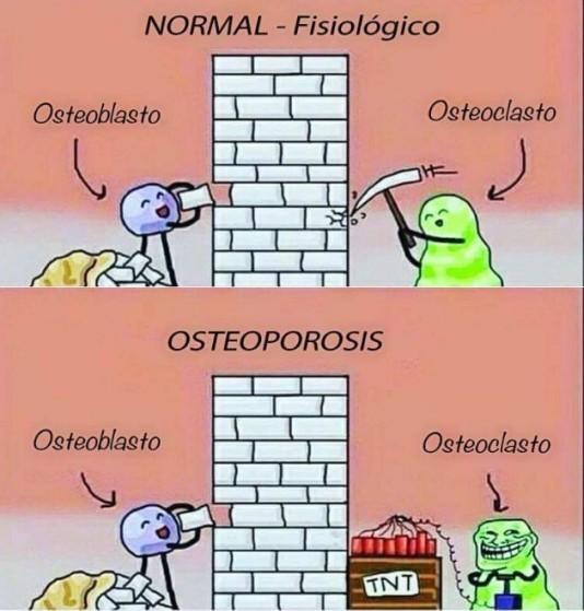 osteoporosi