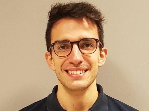 Lorenzo Fogliani