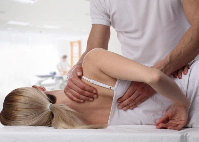 Terapia manuale vertebrale